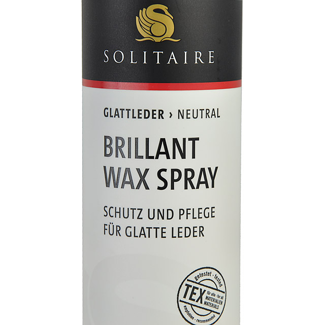 ухаживающий спрей Brillant Wax Spray