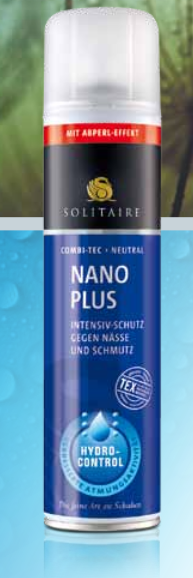 спрей-уход nano-plus