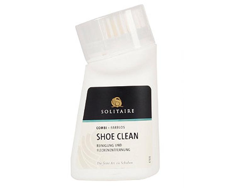 средства для интенсивного очищения обуви