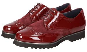Обувь с большой полнотой