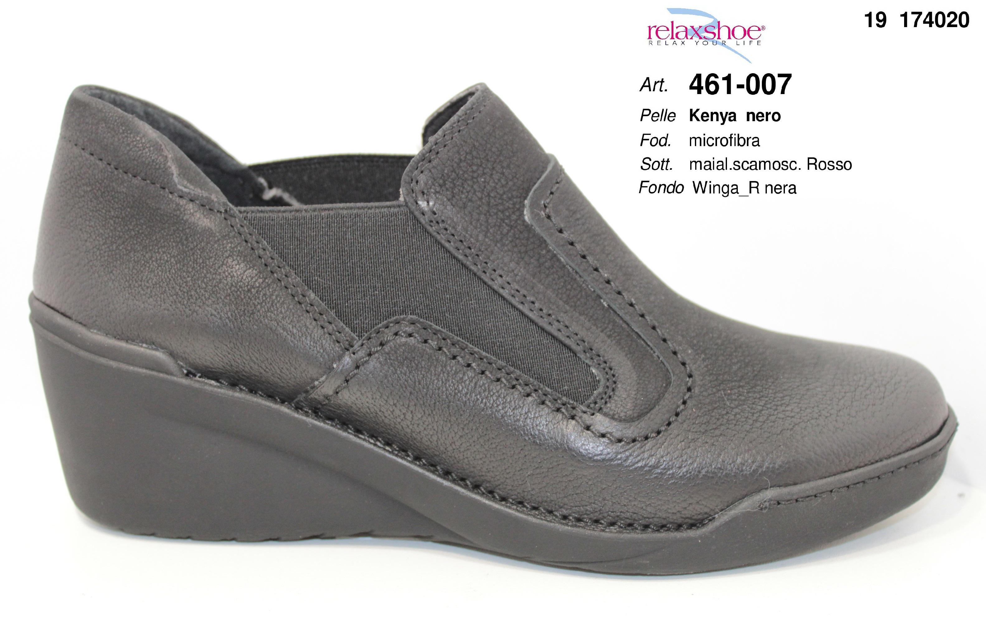 итальянская обувь relaxshoe